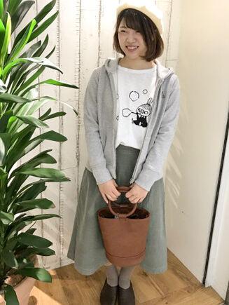 Samansa Mos2 阪急三番街店