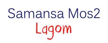 Samansa Mos2 Lagom(サマンサモスモス ラーゴム)公式通販