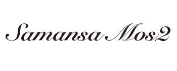 Samansa Mos2 / SM2 (サマンサモスモス)公式通販
