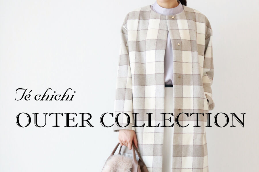 【Pre Order】2020 Winter Outer Collection