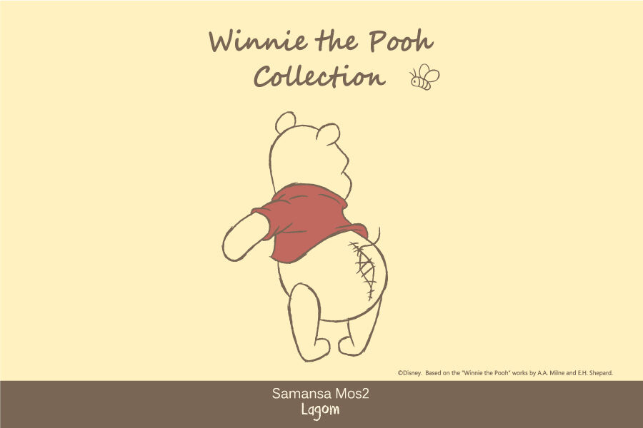 『Winnie the Pooh』Collection