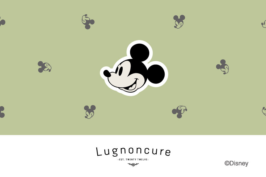 【Lugnoncure】Disney Collectionアイテム