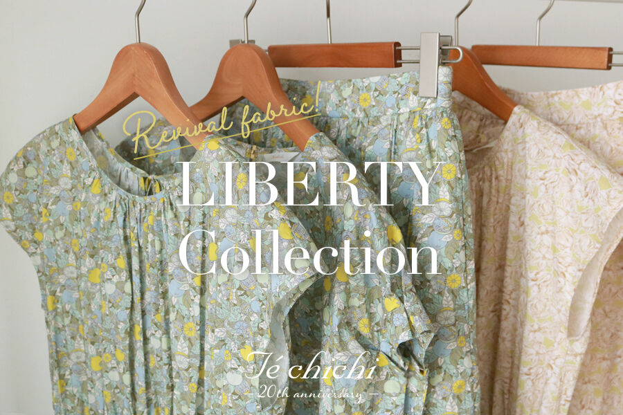 LIBERTY Collection